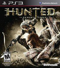 PS3 - Hunted: The Demon's Forge