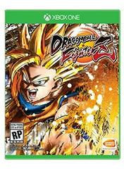 XB1 - Dragonball Fighterz