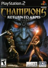 Playstation 2 - Champions: Return to Arms