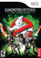 Wii - Ghostbusters: The Video Game
