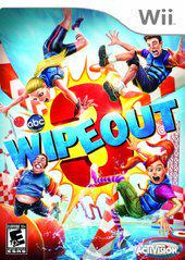 Wii - Wipeout 3