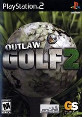 Playstation 2 - Outlaw Golf 2