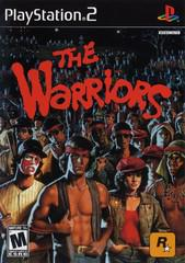 Playstation 2 - The Warriors