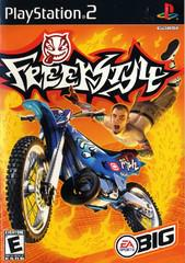 Playstation 2 - Freestyle