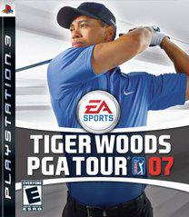PS3 - Tiger Woods PGA Tour 07 {NEW}