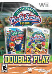 Wii - Little League World Series Baseball: Double Play