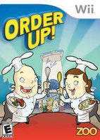 Wii - Order Up