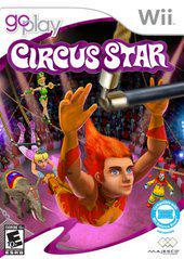 Wii - Circus Star