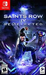 SWITCH - Saints Row IV: Re-Elected