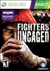 Xbox 360 - Fighters Uncaged
