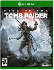 XB1 - Rise of the Tomb Raider