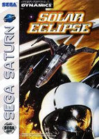 Saturn - Solar Eclipse
