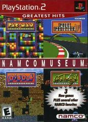 Playstation 2 - Namco Museum