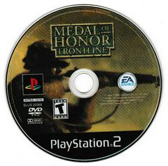 Playstation 2 - Medal of Honor: Frontline