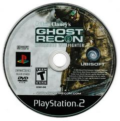 Playstation 2 - Ghost Recon Advanced Warfighter
