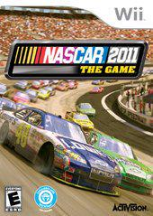 Wii - NASCAR 2011: The Game