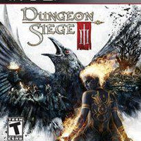 PS3 - Dungeon Siege 3