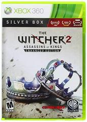Xbox 360 - The Witcher 2: Assassins of Kings Enhanced