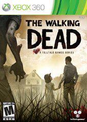 Xbox 360 - The Walking Dead
