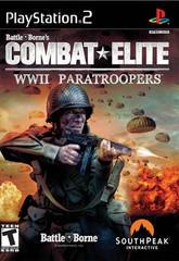 Playstation 2 - Combat Elite: WWII Paratroopers