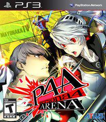 Playstation 3 - Persona 4 Arena