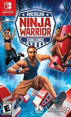 SWITCH - American Ninja Warrior Challenge
