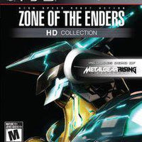 Playstation 3 - Zone of the Enders HD Collection