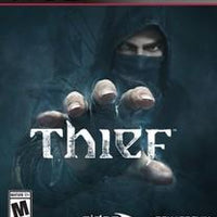 Playstation 3 - Thief
