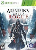 Xbox 360 - Assassin's Creed Rogue