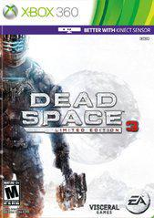 Xbox 360 - Dead Space 3 Limited Edition