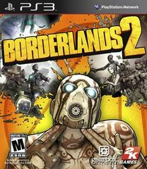 Playstation 3 - Borderlands 2