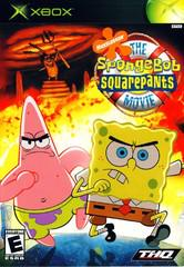 XBOX - The Spongebob Squarepants Movie