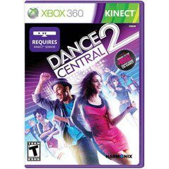 Xbox 360 - Dance Central 2