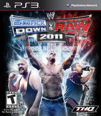 Playstation 3 - WWE Smackdown vs. RAW 2011