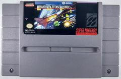 SNES - Earth Defense Force