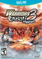 WII U - Warriors Orochi 3: Hyper
