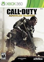 Xbox 360 - Call of Duty Advanced Warfare