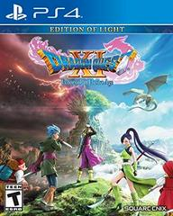 PS4 - Dragon Quest XI: Echoes of an Elusive Age
