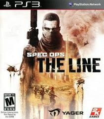 Playstation 3 - Spec Ops: The Line