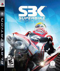 Playstation 3 - Superbike World Championship