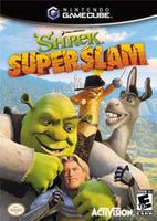 Gamecube - Shrek Super Slam