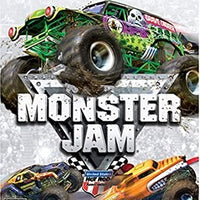 Playstation 2 - Monster Jam