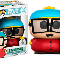 Funko POP! Cartman #02