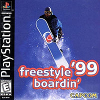 PLAYSTATION - Freestyle '99 boardin'