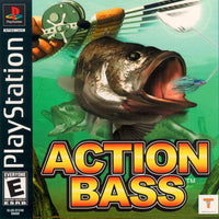 PLAYSTATION - Action Bass