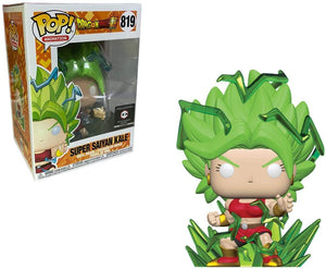 Funko POP! Super Saiyan Kale #819