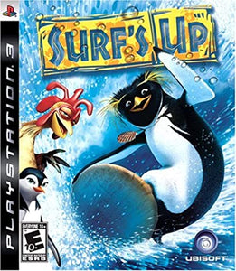 Playstation 3 - Surf's Up