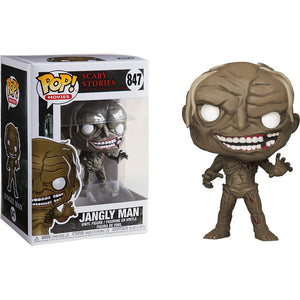 Funko POP! Jangly Man #847