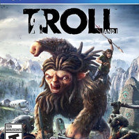 PS4 - Troll And I