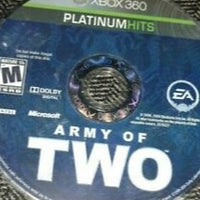 Xbox 360 - Army of Two